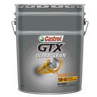 GTX ULTRACLEAN 5W-40