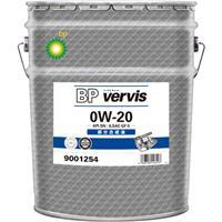 バービス部分合成油 0W-20 SN 20L