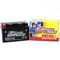 BMZ10S(YTZ10S 互換)(液入充電済み)