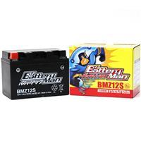 BMZ12S(YTZ12S 互換)(液入充電済み)