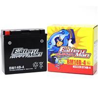 BM14B-4(GT14B-4 互換)(液入充電済)