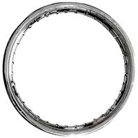ホイール鉄リム 1.85×18 3.00/3.50-18