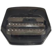 LEDテールライトASSY CB400SF-VTEC3 スモーク