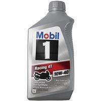 MOBIL1 RACING4T 10W-40