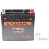 USAユアサ GYZ16HL AGMバッテリー (65958-04/14L-BS互換)