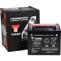 9800-1013 YUASA YTX20HL-BS