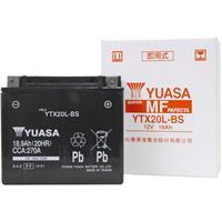 TYTX20L-BS (YTX20L-BS 互換)