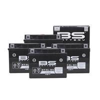 【1個売り】BTX4L-BS+(YT4L-BS、YTX4L-BS 互換)液別