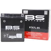 【1個売り】BTX7L-BS (YTX7L-BS 互換)
