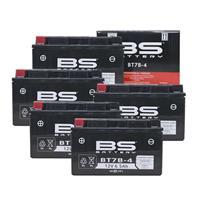 【ケース売り】BT7B-4 (YT7B-BS、GT7B-4 互換)