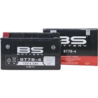 【1個売り】BT7B-4 (YT7B-BS、GT7B-4 互換)