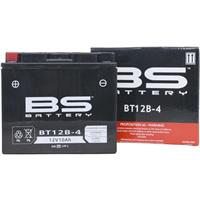 【1個売り】BT12B-4 (YT12B-BS、GT12B-4 互換)