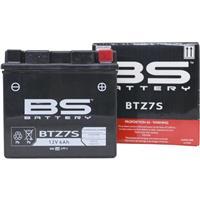 【1個売り】BTZ7S (YTZ7S 互換)