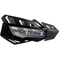 RACETECH KITPMFLNR00 ハンドガードキット ブラック