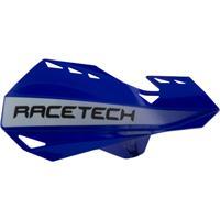 RACETECH KITPMDUBL00 デュアルハンドガードマウントキット ブルー