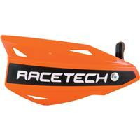 RACETECH KITPMVTAR00 VERTIGO ハンドガードマウントキット オレンジ