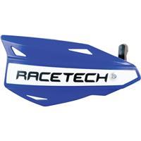 RACETECH KITPMVTBL00 VERTIGO ハンドガードマウントキット ブルー