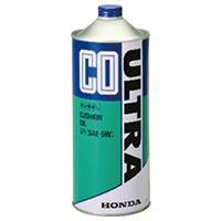 【純正部品】ウルトラ CO クッションオイル SAE-10W 4L