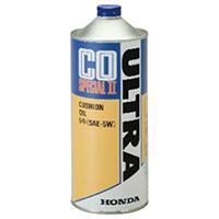 【純正部品】ウルトラ CO SPECIAL-IIクッションオイルSAE-5W 4L