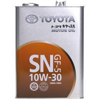 エンジンオイル SN/GF-5 10W-30 4L