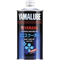【純正部品】ヤマルーブ4ミニスクーター 10W-40 20L