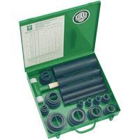 ベアリング挿入工具セット 内径10-50mm用 71