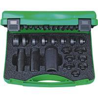 ベアリング挿入工具セット 内径10-47mm用