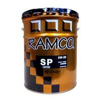 RAMCO SN 0W-20 エンジンオイル 20L VHVI化学合成