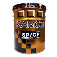 RAMCO SN/CF 5W-30 エンジンオイル 20L VHVI化学合成