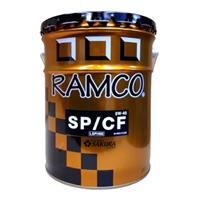 SN/CF 5W-40 エンジンオイル 20L 部分合成
