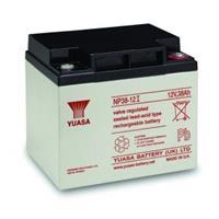 NP38-12 小形制御弁式鉛蓄電池