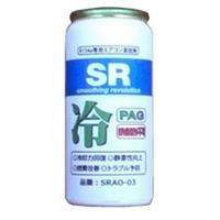 【季節商品】R134a専用 エアコンオイル添加剤 30ml