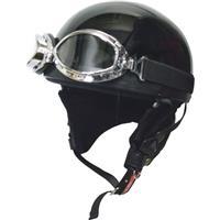 ビンテージヘルメット ブラック
