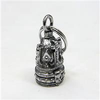 Guardian Bell Crown Of Skulls