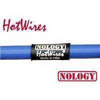 NOLOGY HOT WIRE FLT 92-98 XLH 79-03 BLUE