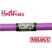 NOLOGY HOT WIRE FLT 92-98 XLH 79-03 PURPLE