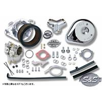 SUPER E CARBURETOR KIT (84-92 BT)