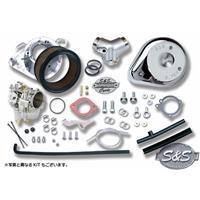 SUPER G CARBURETOR KIT (99-05 T/Cam 88)