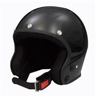 【取扱終了】X-JET ヘルメット ブラック