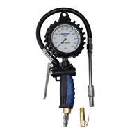 増減圧機能付タイヤゲージ 0-600KPA