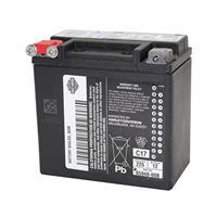 H-D AGM標準装備バッテリー 65948-00B