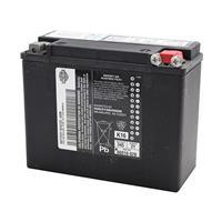 H-D AGM標準装備バッテリー 66000210