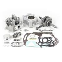 Rステージボア&ストロークアップキット106cc