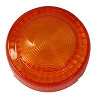 ウインカーレンズオレンジYB-1