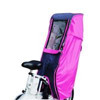 D-5RD 幼児座席用スイートレインカバー後用 ピンク