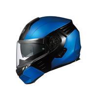 KAZAMI フラットブルー/ブラック S