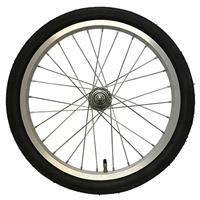 後輪リム完組み 16×1.75 バンドブレーキ対応