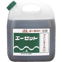 マシンオイル(ISO46) 4L