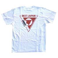 BEET Tシャツ ホワイト XL