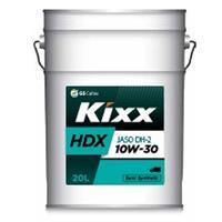Kixx HDX DH-2 10W-30 20L
